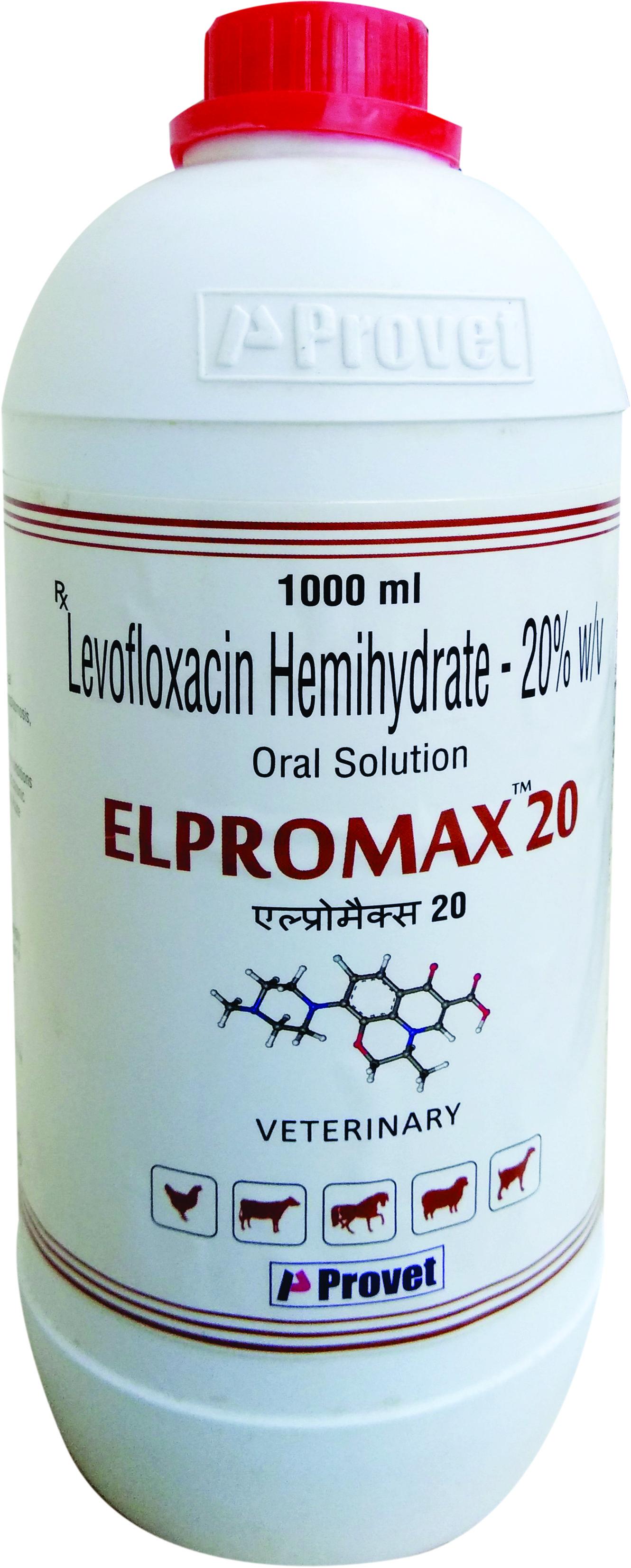 ELPROMAX 20