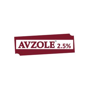 AVZOLE 2.5%