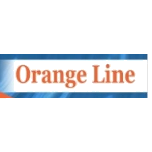 CV SHRIMP LARVAL FEED - ORANGE LINE